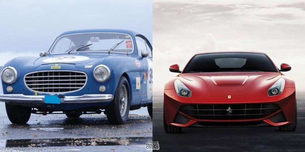 Ferrari рассекретила свой самый мощный суперкар
