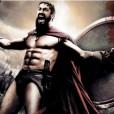 Джерард Батлер – «300 спартанцев»