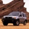 Nissan Xterra.