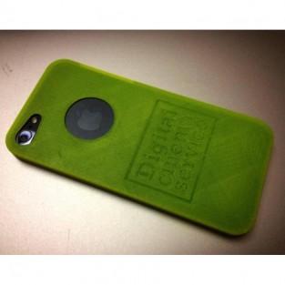 3D печать чехла для телефона