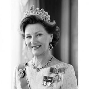 Её Величество Королева Соня