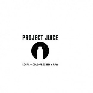 Новый логотип Проекта Сок