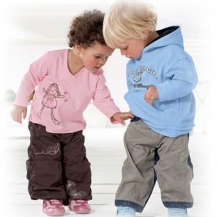 Одежда для детей. Выбираем правильно