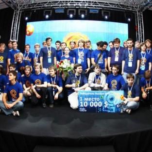 Олимпиада по программированию Russian Code Cup
