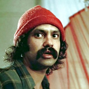 "Richard Anthony ""Cheech"" Marin"