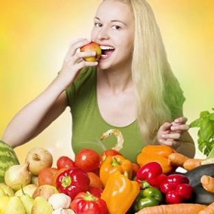 """Ученые вырастили """"овощное мясо"""""""